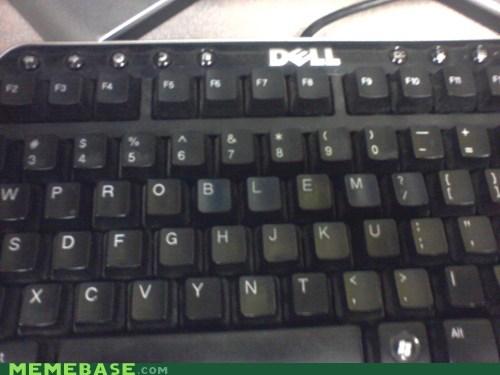 Dell problem troll keyboard - 6690117120