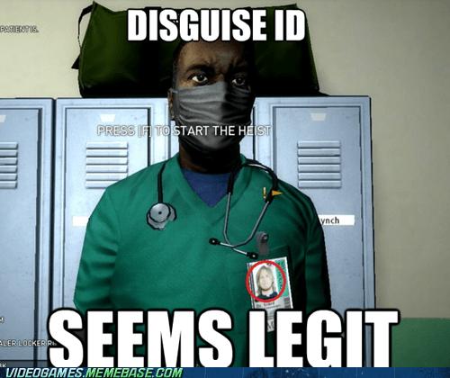 seems legit disguised look at me PC Payday-the-heist - 6690456064
