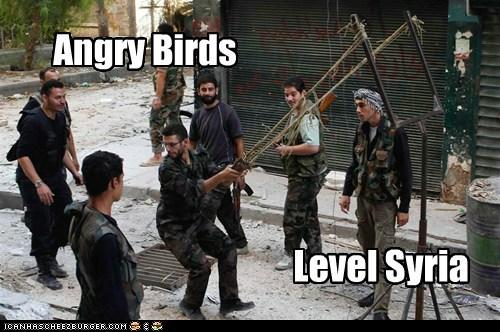 angry birds news syria slingshot - 6691275008