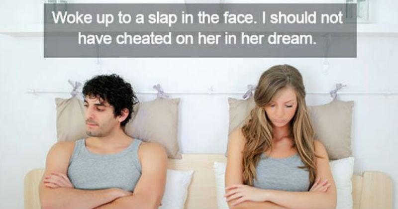 crazy boyfriend confusing cringe freakout relationships girlfriend weird dating - 6691589