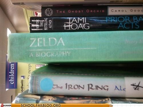 bargain books zelda her side video games - 6691956480