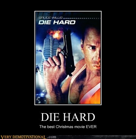 die hard christmas Movie - 6693240832