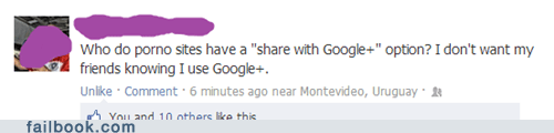 google+ pron google plus pr0n - 6693730560