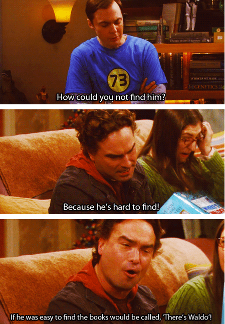 funny TV actor celeb johnny galecki jim parsons the big bang theory - 6695215360