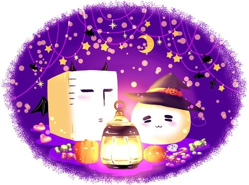 Italy halloween anime hetalia Germany - 6696421632