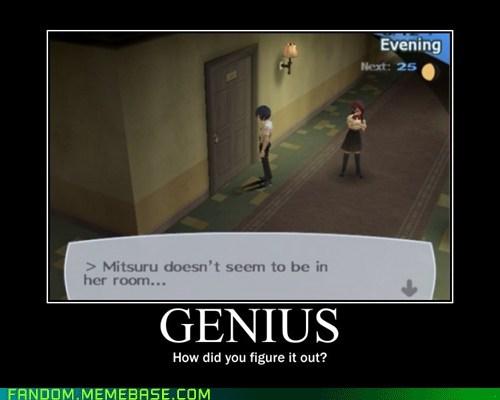 minato,mitsuru,video games,persona