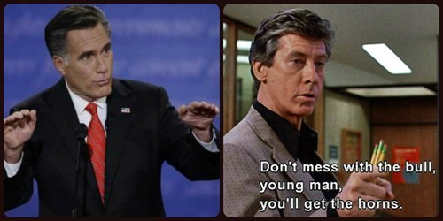 Mitt Romney,breakfast club,debate
