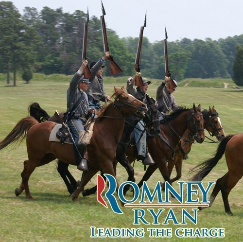 the future horses bayonets politics debate