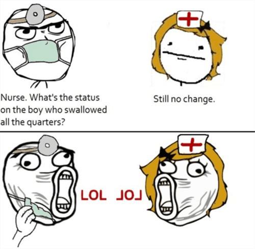 Rage Comics doctors - 6698688256