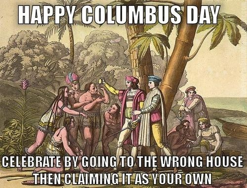 happy columbus day beliefs - 6699026432