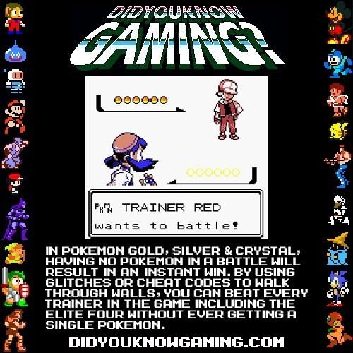 Pokémon did you know gaming i win - 6699197440