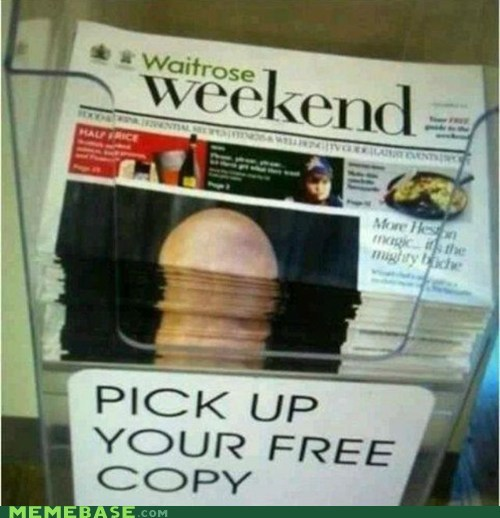 that looks naughty,newspaper,IRL