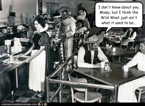 cafeteria disney cowboy - 6699832320