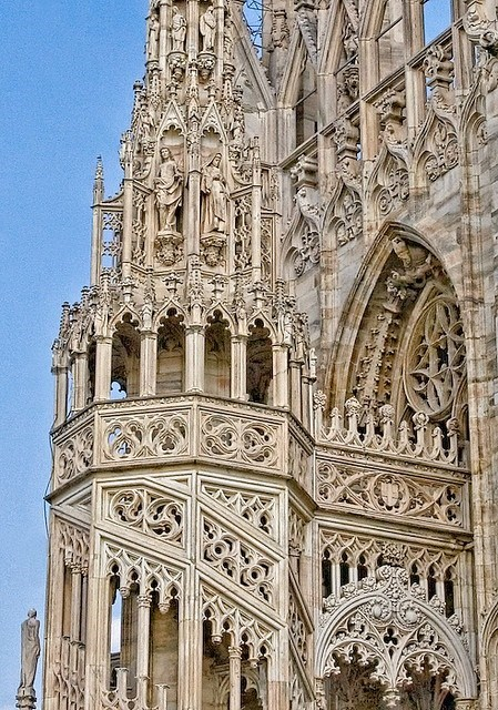 cathedral Italy duomo architecture cityscape Hall of Fame best of week