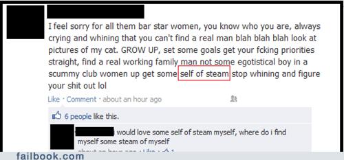 self esteem spelling under pressure