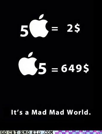 apple maps money - 6700703488
