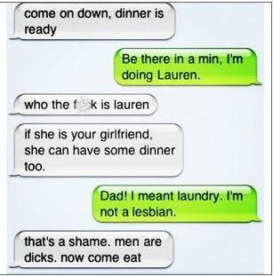 text lesbian dad - 6701870848
