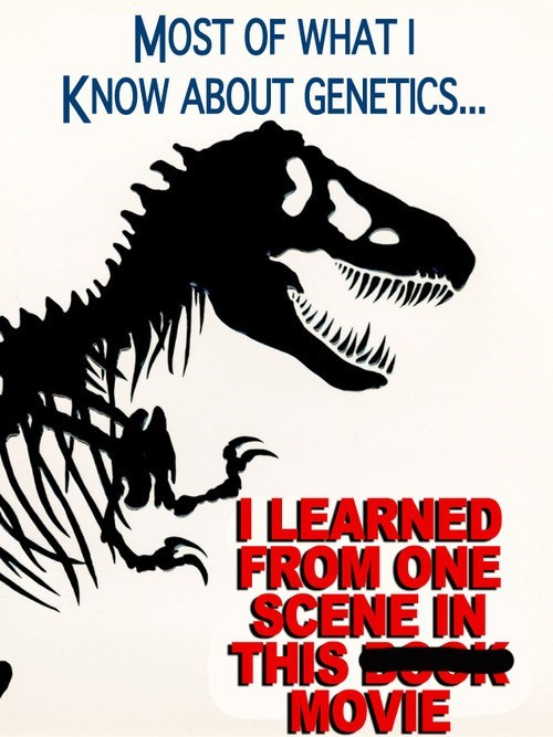 books,jurassic park,Movie,adapted
