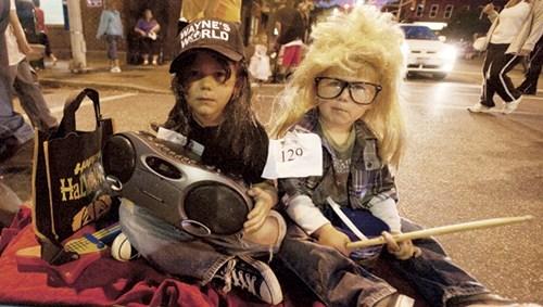 halloween costumes waynes world - 6702194176