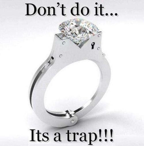 i want it dont-do-it its a trap marriage - 6702424832