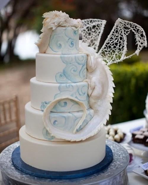 cake dragon sleeping - 6702594304