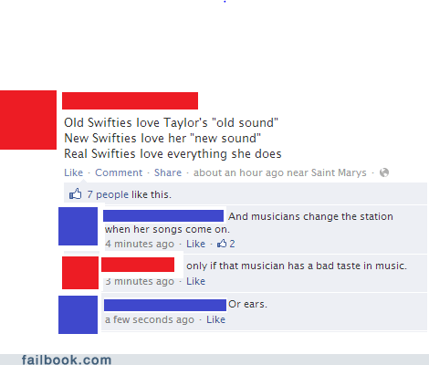 taylor swift,swifties,swift rebuttal