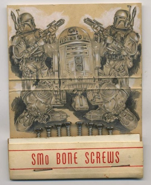 matchbook drawing star wars nerdgasm g rated win - 6703268608