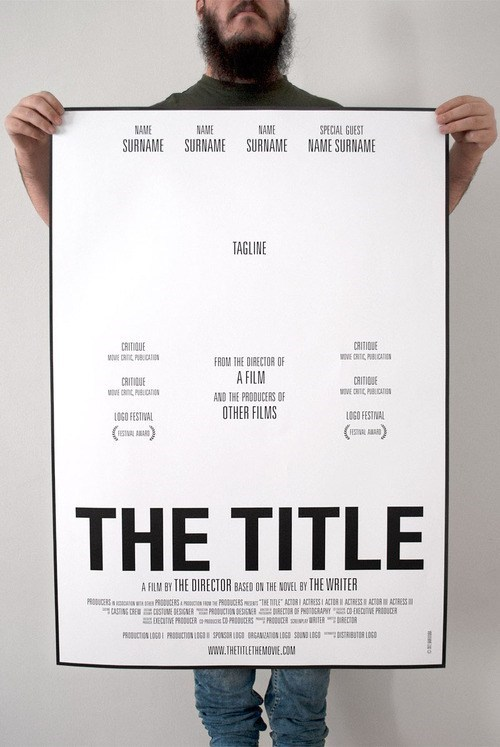 title poster clever - 6703272960