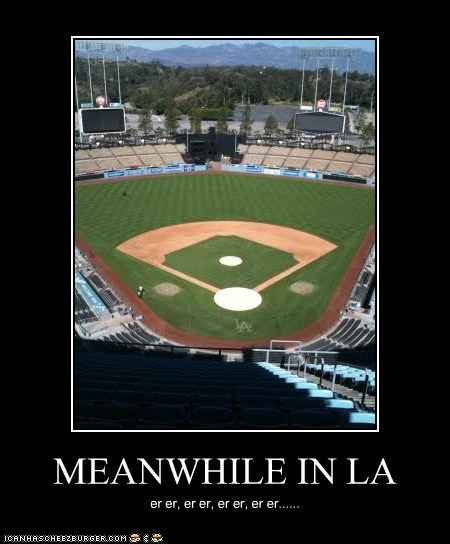 MEANWHILE IN LA er er, er er, er er, er er......