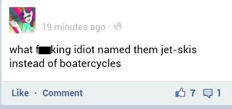 jet ski boatercycle - 6704770048
