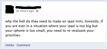 apple,ipad,priorities,ipad mini