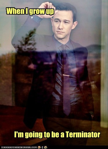 actor celeb Joseph Gordon-Levitt funny - 6705527040