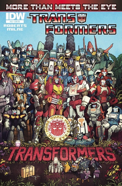 transformers,the Beatles,sgt pepper