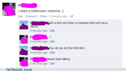 costume one direction halloween halloween costume - 6705823232