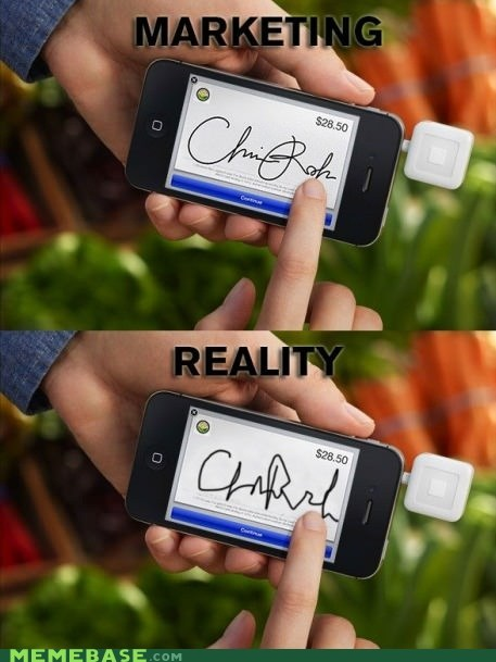 marketing,reality,signature,technology is amazing,machine