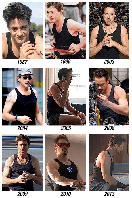 robert downey jr actor celeb funny - 6708720896