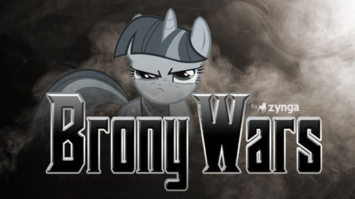 brony wars,zynga,Team Coco,facebook