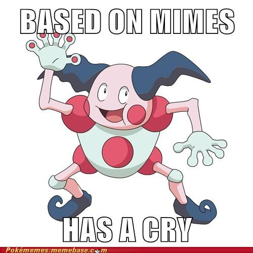 cry mr-mime i dont even - 6708973568