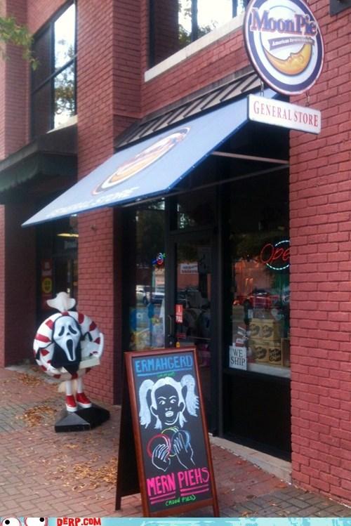 moon pies Ermahgerd food store - 6709074688