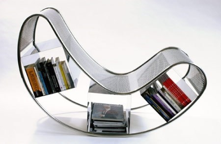 chair bookshelf bench design reading is sexy