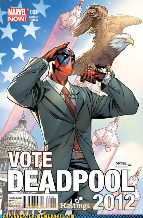deadpool,president,politics