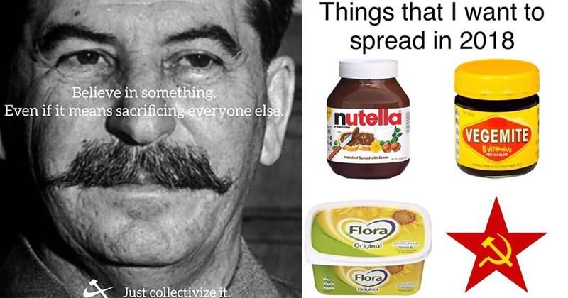 memes about communism