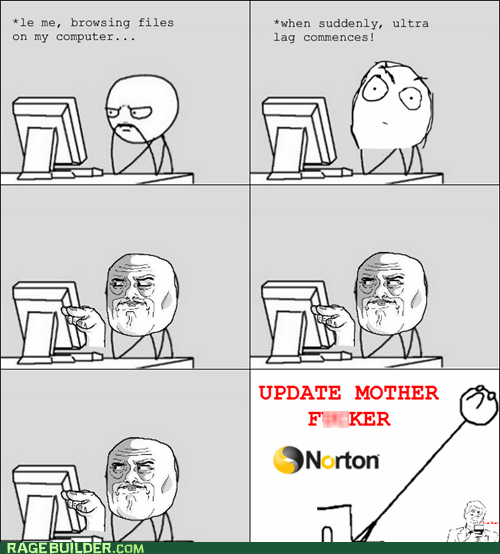 Norton updates im-watching-you - 6712622080