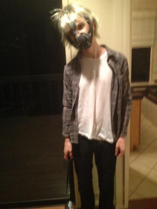 angst bane batman kurt cobain