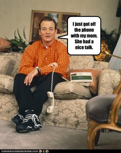 bill murray actor funny