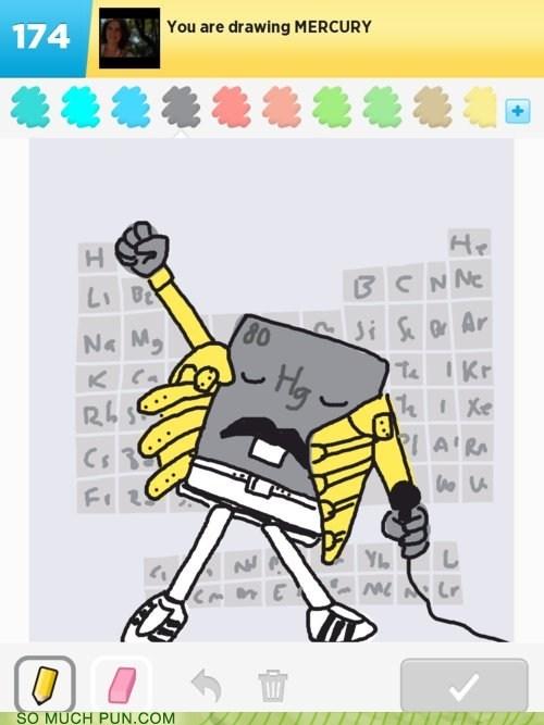 queen freddie mercury draw something mercury literalism - 6713024768