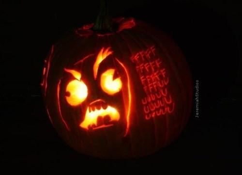 pumpkins halloween win hallowmeme - 6715908864