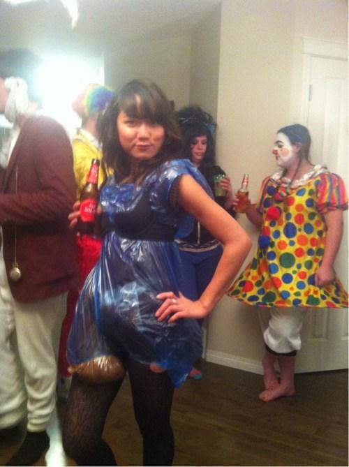 halloween costumes,dog poo bag