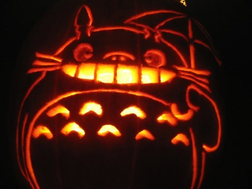 halloween jack o lanterns pumpkins - 6716913664
