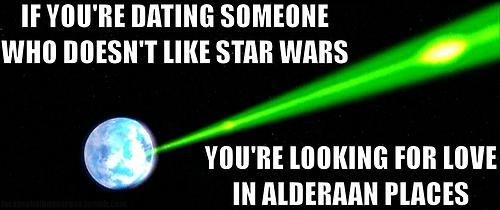 star wars puns relationships - 6717130752
